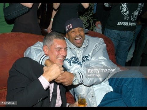 the truth behind the Dame Dash and Lyor Cohen beef