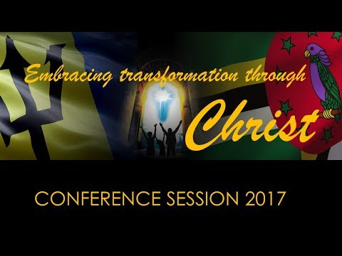 Conference Session 2017 - Morning Devotion Day 3