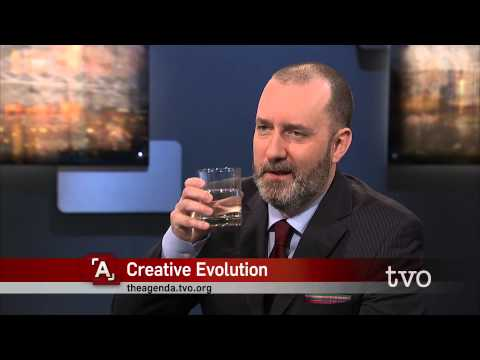 Kevin Ashton: Creative Evolution