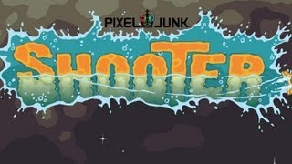 CGRundertow PIXELJUNK SHOOTER for PlayStation 3 Video Game Review