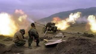 Чечня 1999. СПЕЦНАЗ — Бердская бригада