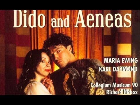 Henry Purcell - Dido and Aeneas - Richard Hickox (HD 1080p)