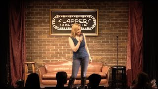 Clip - Stand Up Comedy - Flappers Comedy Club Burbank (April 28, 2019)