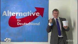Johannes Schlüter: Nazibeauftragter der AfD