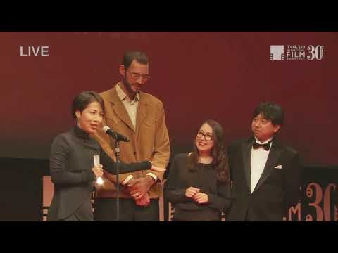 【TIFF2017】Japanese Cinema Splash, Best Picture Award(日本映画スプラッシュ 作品賞)