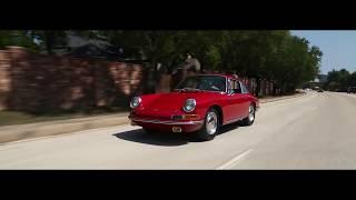1965 Porsche 911 2.0L Coupè