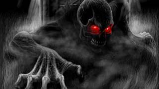 Dark evil HipHop Instrumental (2010 New!!)OreZeee productions!