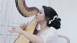 Maria Pratiwi - As The Deer (Official Music Video) - Stafaband