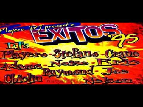 Playero Presenta Exitos '95 1995 Album Completo