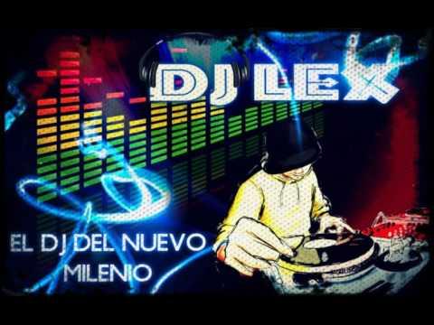 MIX REGGAETON VERANO FEBRERO - MARZO 2016 REMIX DJ LEX EDIT 2.0