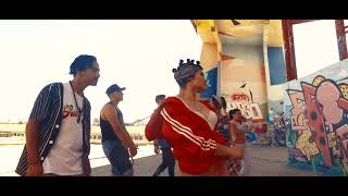 Busy bumaye - Major lazer ft Daddy Yankee Temi dancer Multi shots 2018 LA Audiovisuales
