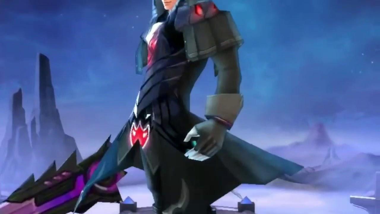 Unduh 100 Wallpaper Hd Alucard Obsidian Blade HD