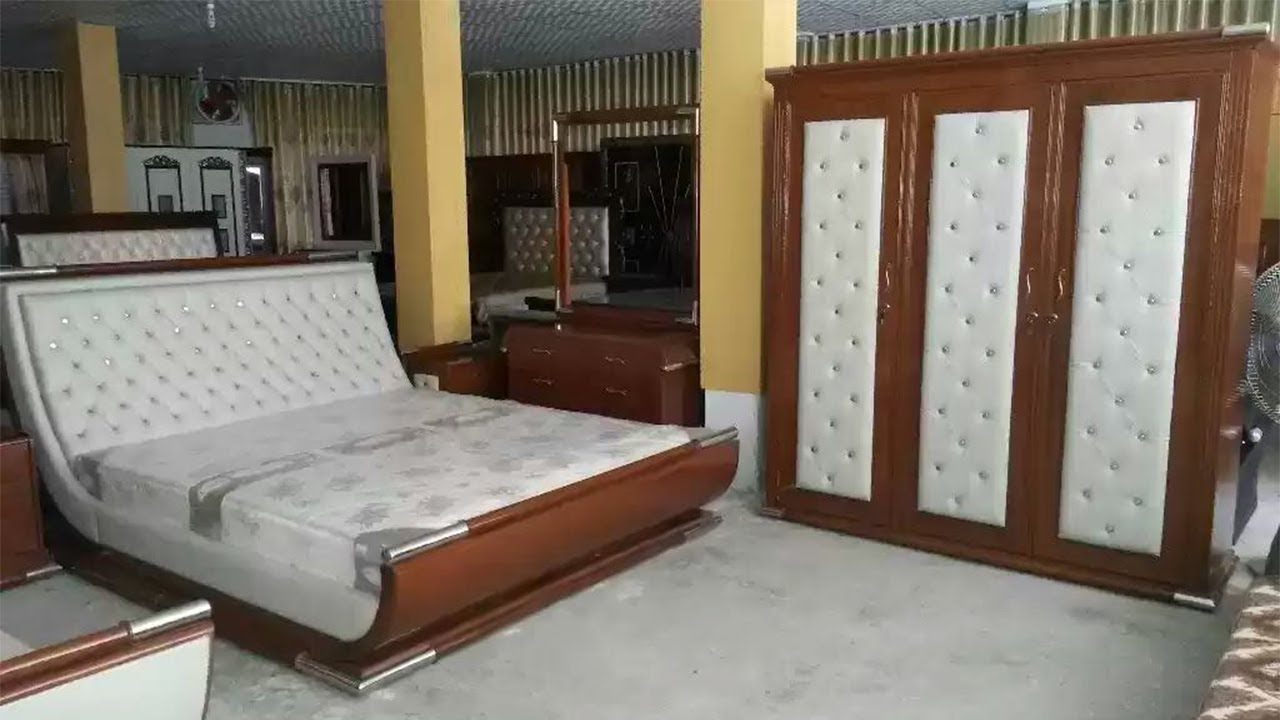 Peshawar Chenone Bed Designs 2019 In Pakistan Youtube
