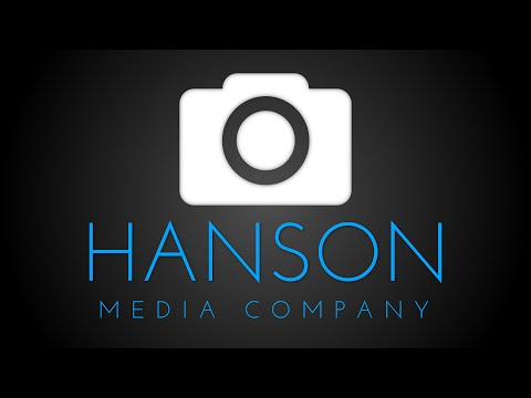 Utah Video Production - Hanson Media Company Demo Reel