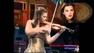 Janine Jansen-Max Bruch,violin concerto № 1