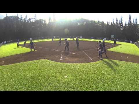 HPU Softball Team Video