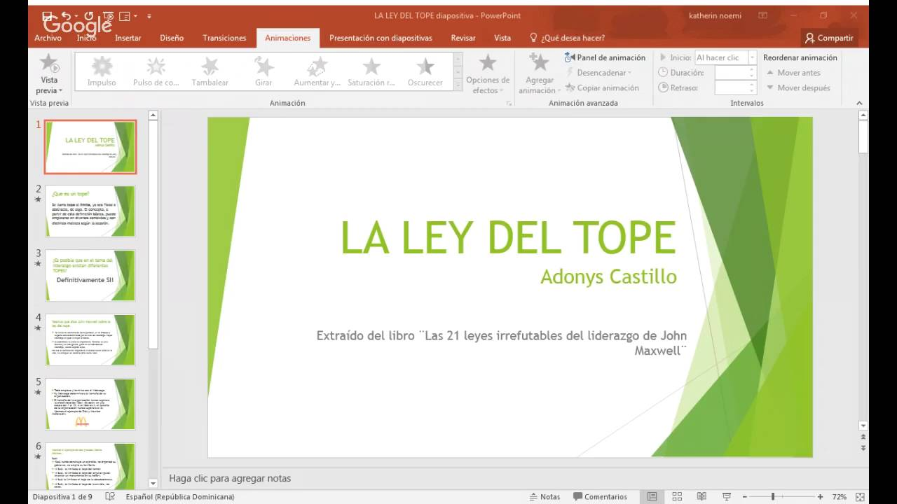 La ley del tope youtube for Ley del offside
