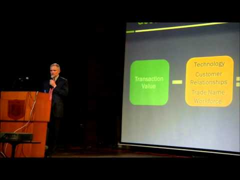 Business - Jim Timmins - English - Valuation of the Intangible Assets in Digital Content
