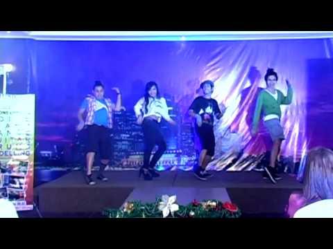 Dance Medley December 2013 by MUSIC FIRST TALENT TRAINING CENTER