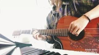 CHIỀU HÔM ẤY - Jaykii | GUITAR COVER