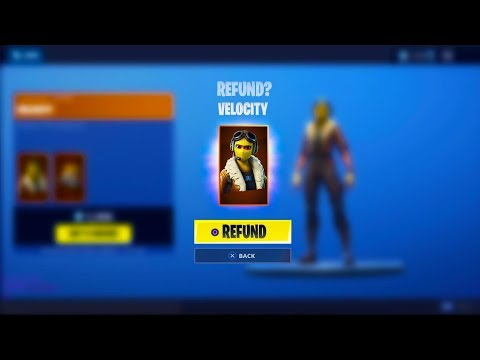 How to refund fortnite ps4 season 9