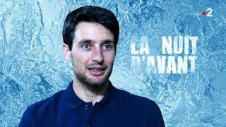 JO 2018 : Jason Lamy-Chappuis nous dévoile sa routine d'avant compétition
