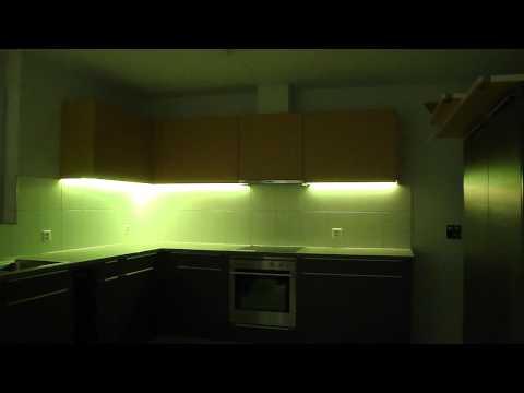 rgb-led-küchen-unterschrankbeleuchtung
