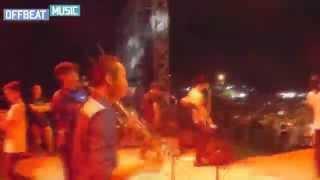 TIPE-X - Boyband (Live Performance at Mahakarya Indonesia 2014. Lap. Garuda Sakti. Pekanbaru)