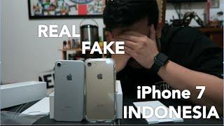 IPHONE 7 GUE PALSU ??!?!?!?! BEWARE - #SWVlog 3