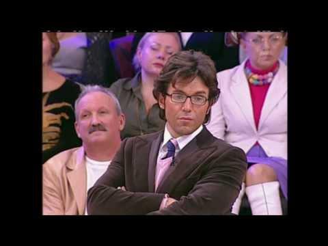 ТВ передача 'Пусть говорят' от 24 октября 2007 года - Cмотреть видео онлайн с youtube, скачать бесплатно с ютуба