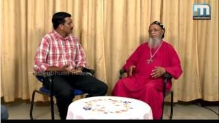 Sreshta Bava Manassu thurakkunnu...Chat show on Mathrubhumi Chanel 1