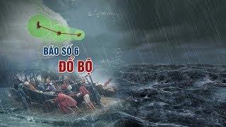 🔴 [Trực tiếp] Bản tin nhanh về #Bãosố6#BãoNakri   | VTC14