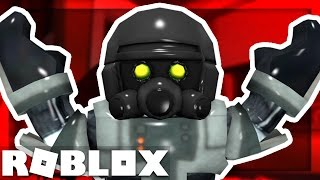 HOW TO GET THE SECRET BADGE | ROBLOX The Stalker: Reborn