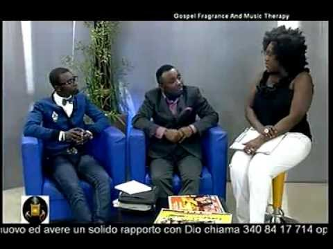THE GHANA ITALY NEWS BROADCAST NETWORK - FEBRUARY EDITION.mpg