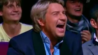 Басков поёт на зоне )))