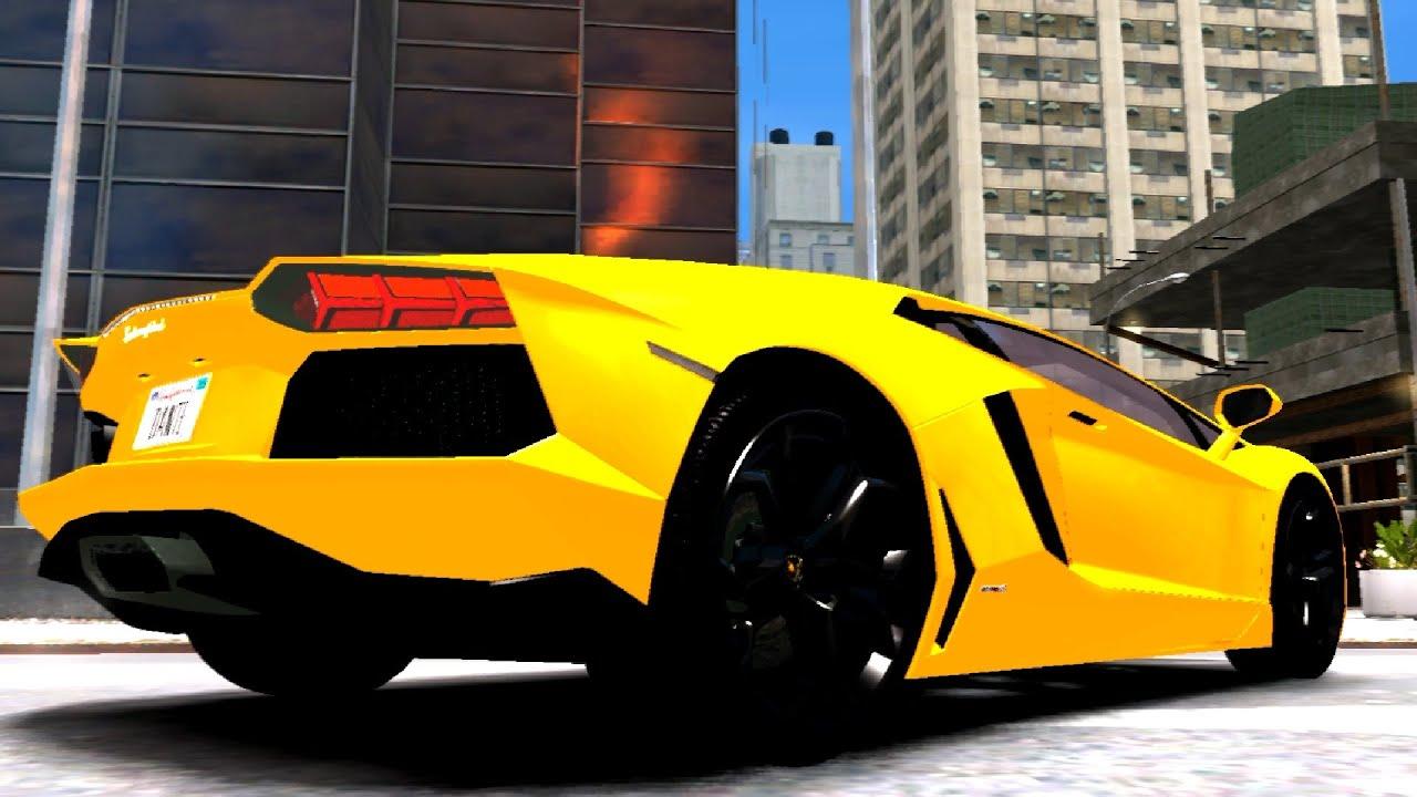 465 Lamborghini Aventador LP700 4 RIV+EPM | New Cars / Vehicles in