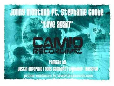 Jonny Montana ft. Stephanie Cooke