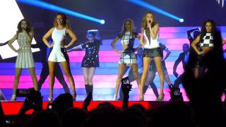 Girls Aloud Final Show: Something New Liverpool Echo Arena 20th March 2013 HD