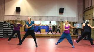 Zumba - Better when I'm Dancin, warm up Mega Mix 51