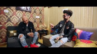 B Praak| Exclusive Interview| Tashan Da Peg| 9X Tashan