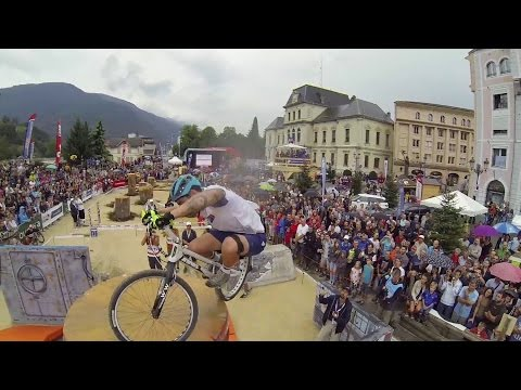 UCI Trial World Cup #3 - Albertville (France)