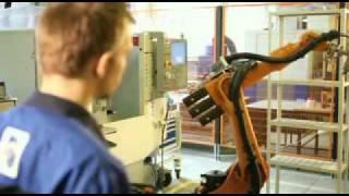 Оператор станков с программным управлением(Значимость профессии