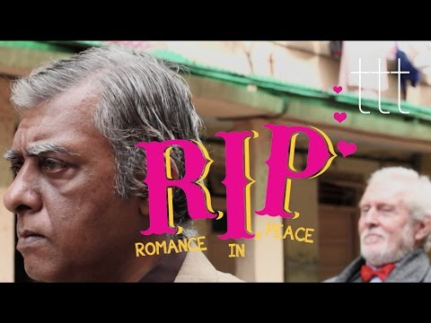 R.I.P. (Romance in Peace)   Tom Alter   Shiv Subramaniam   TTT