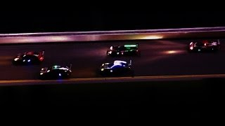 2015 Night Practice Tudor United sportscar Rolex24 Daytona