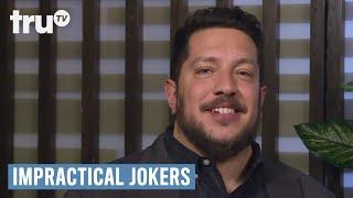 Impractical Jokers - The Worst Wingman | truTV