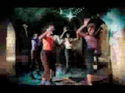 Byron Stingily - You Make Me Feel (Mighty Real) (Original Video)