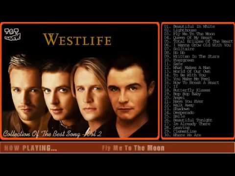 Westlife Best songs    Top westlife songs of  Westlife playlist  Full Songs