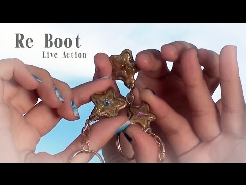 ReBoot - Live Action