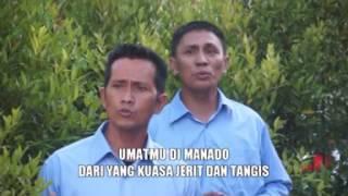 CRYSTAL VOICE POP ROHANI   MANADO MANANGIS