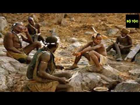 Bộ Tôc Hoang Dã - Cuộc sống ẩn dật của bộ tộc ăn thịt người Aghori